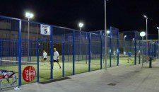 Pistas de pádel Ciudad Deportiva de Atarfe 04