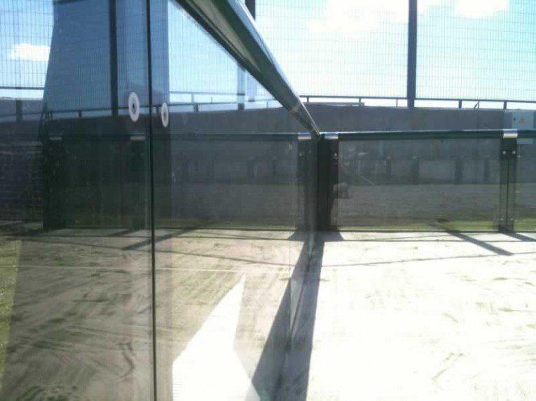Fútbol X-Tress en colegio Mulhacen 034