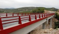ejecución de juntas puente de colomera, granada