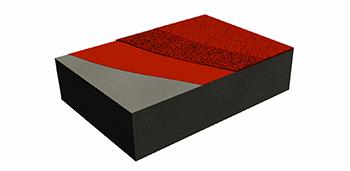 Sistema Epox Resina Texturizado